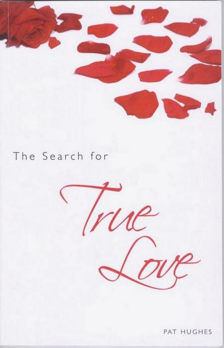 The Search for True Love  - Front Cover