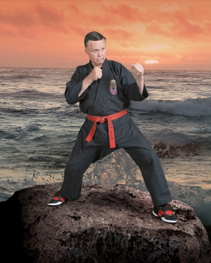 Karate Books by Master Pete Mills
