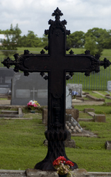 The Gothic Cross