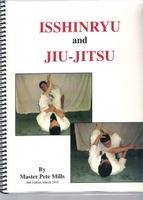 Isshinryu and Jiu-Jitsu Advanced Training Manual
