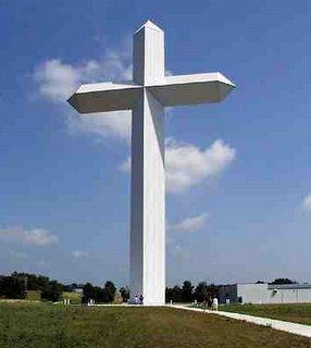 Effingham Cross